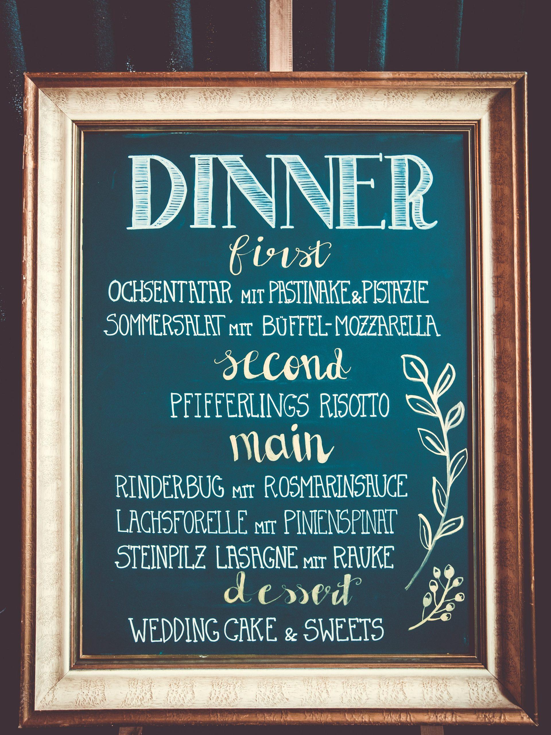 Hochzeit Wedding El Paradiso Catering